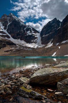 Lake Oesa, Canada