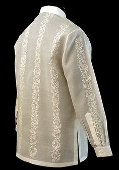 Our mission has always been to offer a strong sense of style and comfort into our products, and while providing reasonable prices and the convenience of on-line shopping. We strive to design collections that are stylish yet classic; Barong Tagalog Wedding, Barong Wedding, Filipiniana Wedding, Filipiniana Dress, Guayabera Formal, Guayabera Shirt, Baro't Saya, Pineapple Leather, Indian Groom Wear