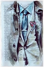 mens fashion illustration - Google Search