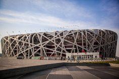 北京奥林匹克公园 Beijing Olympic Green i 北京市, 北京市