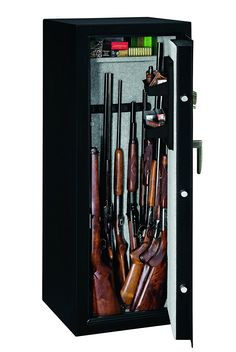 54 best stack on green hunter gun safe and cabinet series images rh pinterest com