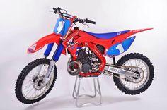 CRF 500