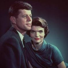 Remember that June with JFK? -