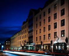 Hotel Norge Kristiansand in Kristiansand, Noorwegen