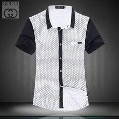 Gucci Slim Shirt 004