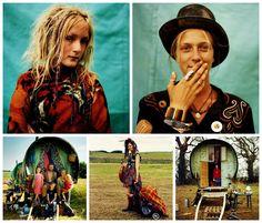 Alerta de tendência: Estilo Gypsy – o Cigano contemporâneo | Acorda, Bonita! - Moda e beleza para mulheres de conteúdo