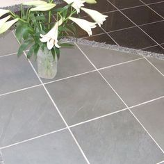 Grey Riven Slate Tiles - Dovedale Grey direct from Stoneworks