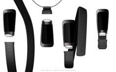Personal Project + Wearable Tech + 2014 by Rizki Tarisa, via Behance
