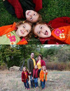 Oak park Family Photographer