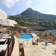 Mallorca Top Beach Clubs Gran Folies Restaurant Bar Travel Blog www.tenesommer.com