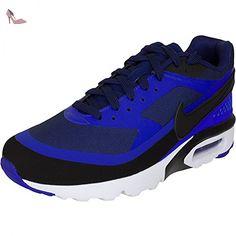 Nike W Internationalist Prm, Chaussures de Tennis Femme, Noir Noir Noir Noir 7093fb