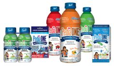 My youngest son sweats like crazy. If he's outside too long or we just get in a hot car within a few minutes his hair is saturated with sweat. Yuck! PediaOne is a great product that replaces fluids, vitamins, and minerals that are lost during excessive sweating. - Krystle, Home Jobs by Mom
