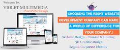 violet multimedia webdesign studio,3D Graphics Services,Responsive Website Designing,Website Development Services,Website Maintenance Service Logo Design,Visiting Card Designer,Flyers Designing Service,Corporate Advertising Service, etc.