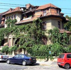 Vila in zona Kiseleff deosebita prin arhitectura si locatie www.imopedia.ro/anunt/vila-in-bucuresti-kiseleff-558RUN1307.html