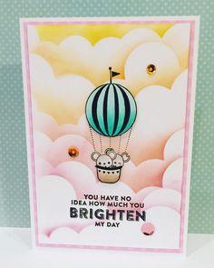 Brighten My Day - Scrapbook.com