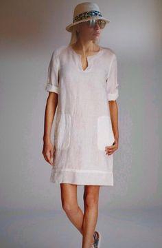 9a554babc97 2425 Best Linen dresses images