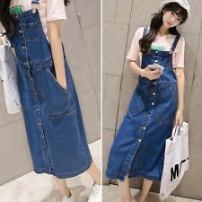 casual jean skirt - Google Search