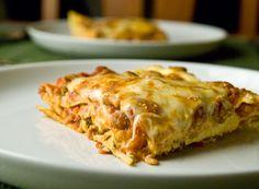 Lasagnes - Traiteur Métisse