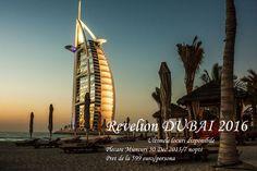 #Revelion #Dubai 2016