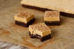 BROWNIES / POSTRES on Pinterest   Brownies, Espresso Brownies and ...