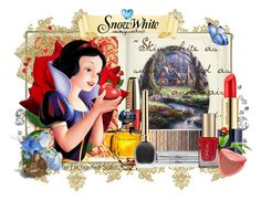 """""""Snow White"""" by enchantedsailor ❤️"""