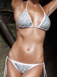 2f3ca4d8e7 Madre Perla Separates Swimwear by Aguaclara 2014 from  SwimwearBoutique  Bikini Ready
