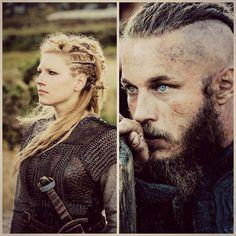 True love always wins! #vikings