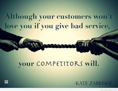Service Quotes Fascinating 50 Customer Service Quotes You Need To Hang In Your Officedesk .