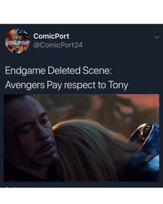 endgame deleted scene The post avengers: endgame deleted scene appeared first on Marvel Memes.The post avengers: endgame deleted scene appeared first on Marvel Memes. Marvel Comics, Hero Marvel, Marvel Films, Marvel Avengers, Captain Marvel, Avengers Cast, The Avengers Assemble, Best Marvel Movies, Avengers Poster