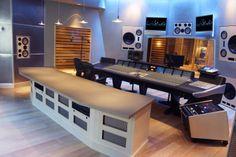 Nice Mix room