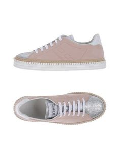 Sneakers Hogan Rebel Girl 9-16 years on YOOX. The best online selection of Sneakers Hogan Rebel. YOOX exclusive items of Italian and international designers - Secure paym...