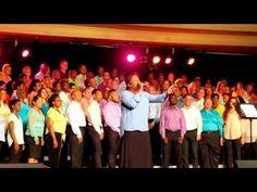 Brooklyn Tabernacle Choir - He Loved Me - YouTube