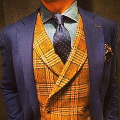 Tweed and check  #work  #attitude #elegance #men #milan #menstyle #menswear #mensfashi... | Use Instagram online! Websta is the Best Instagram Web Viewer!
