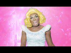 Ryan Seacrest - Todrick Hall Pays Tribute to Nicki Minaj With Impressive Disney-Themed Medley -
