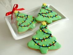 Image result for sugar cookie decorating ideas winter