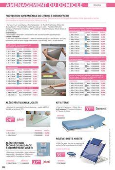Catalogue matériel médical particuliers 2017 - Page 92. Retrouvez la meilleur offre de matériel médical : vente et location pour particuliers.
