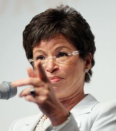 """Valerie Jarret – """"After We Win This Election, It's Our Turn.  Payback Time."""""""