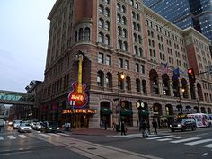 Hard Rock Cafe Philadelphia - been there!