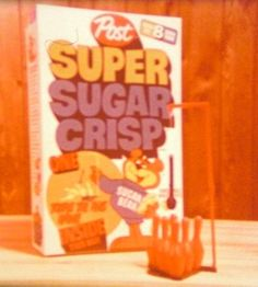 10 best cereal box prizes from the 70s