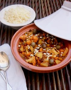 #tagine #vegan #vegetariantagine #limiteditionblogue
