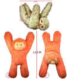 Exclusive decor toy for restaraunt Pastateca, handmade by Art-berloga Emotional Messages, Bunny And Bear, Handmade Toys, Dinosaur Stuffed Animal, Plush, Animals, Decor, Art, Art Background