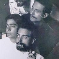 A teatro THE WALKER, l'avventura americana di tre intellettuali irregolari: Arturo Giovannitti, Michele Pane, Emilio Grandinetti.