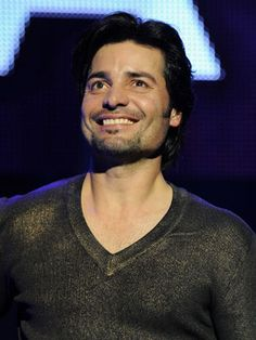 Elmer Figueroa Arce (born June 28, 1968), better known under the stage name Chayanne, is a Puerto Rican Latin pop singer, actor and composer. As a solo artist, Chayanne has released 21 solo albums and sold over 30 million albums worldwide.