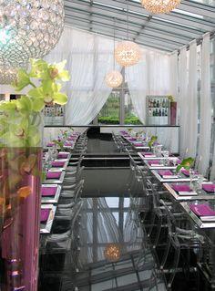 Restaurant Les Jardins du Marais