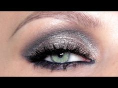 Naked Smoky Palette / Rihanna Makeup - YouTube urban decay 4