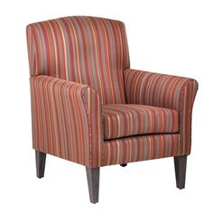 Stanford Mid Back Chair
