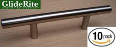 5000-76-SS-10 GlideRite 6-inch Stainless Steel Solid Bar Cabinet Pull 3-inch CC (Pack of 10) GlideRite Hardware,http://www.amazon.com/dp/B005ED2A2Y/ref=cm_sw_r_pi_dp_qxhmtb1KD53D2RQC