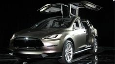 Tesla-Model-X-crossover