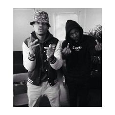 Chance The Rapper & Kendrick Lamar