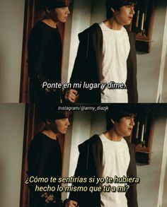 Put yourself in my place and tell me,how would you feel if I did the same thing you did to me? Frases Bts, Words Can Hurt, Army Love, Bts Quotes, Sad Life, Bt S, Fake Love, Deep Words, Bulletproof Boy Scouts